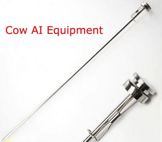 Cow Artificial Insemination Syringe Gun/Cattle Artificial Insemination/ Artificial Insemination Mini Gun