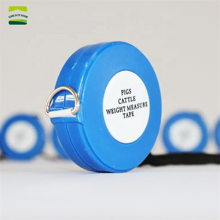 weight measure tape