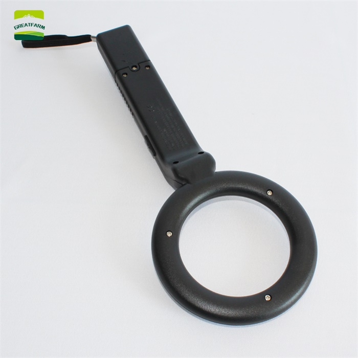 Cow Stomach Metal Detector