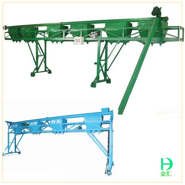 gantry feeding system