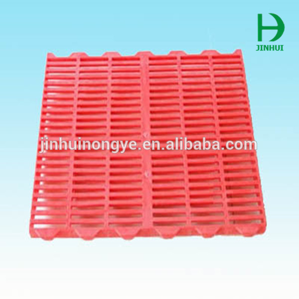 plastic slat floor mat chicken farm