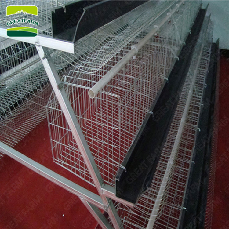 Farm and agriculture equipments small chicken coop design,big bird cages for sale
