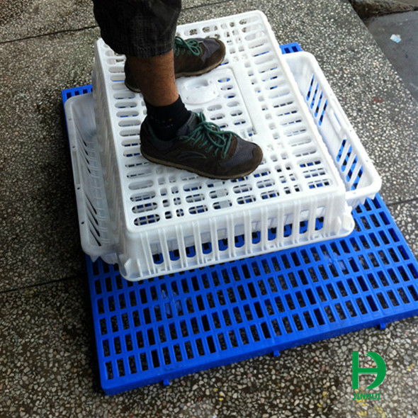 poultry transport cage
