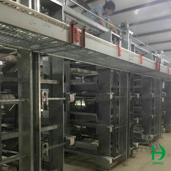 poultry battery cages