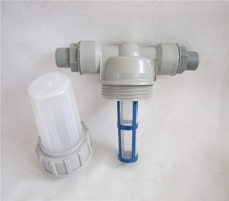 durable poultry equipment chicken water purification filter