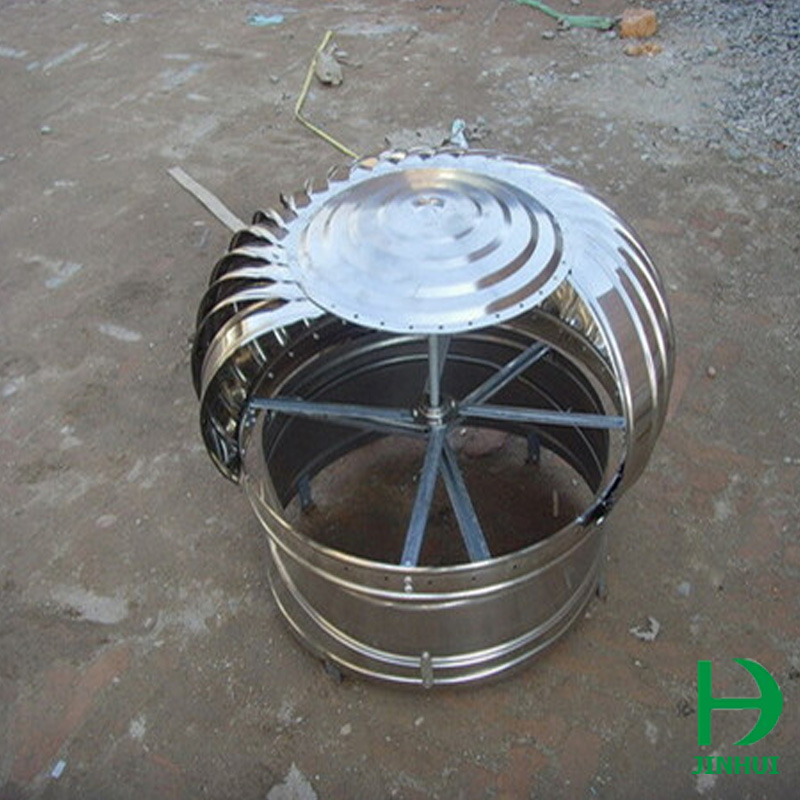 Poultry House Roof Ventilator