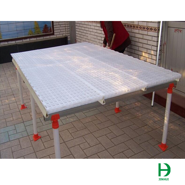 plastic poultry flooring