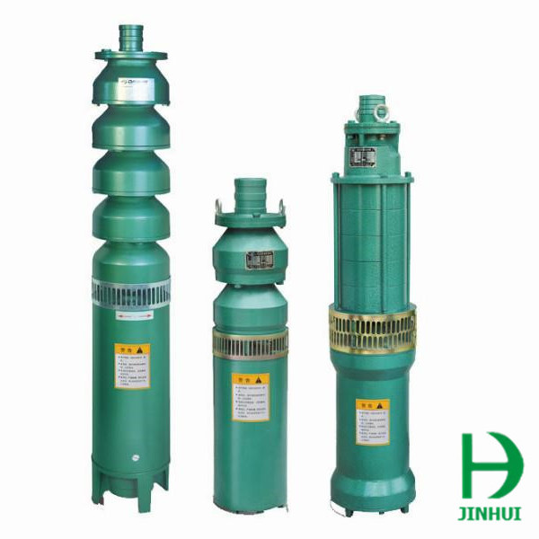 submersible pond pump 2