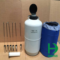 liquid nitrogen storage tank price
