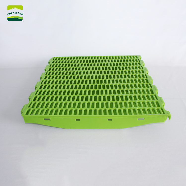 chicken,pig,sheep, good quality plastic salt floor,new designed for pig anti-skidding plastic salting floor