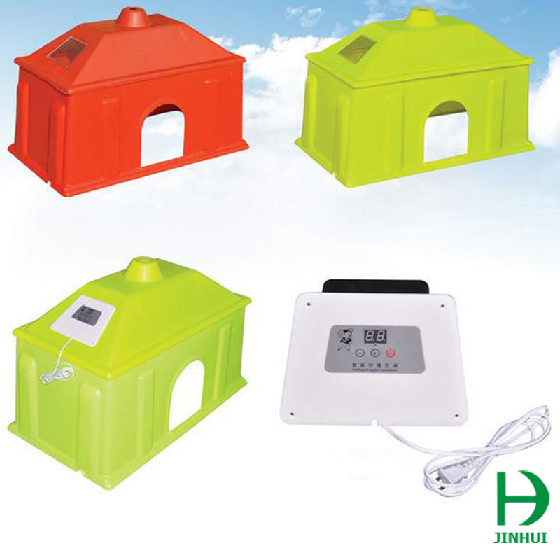 Heat preservation boxes