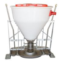veterinary feeder