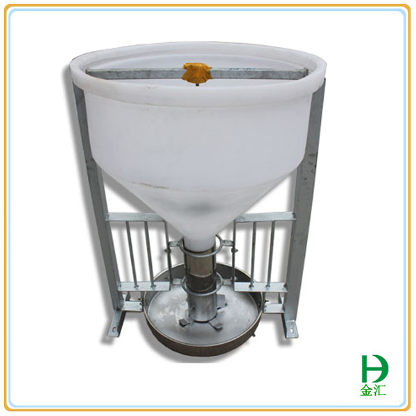 Pig feeder Stainless steel Price