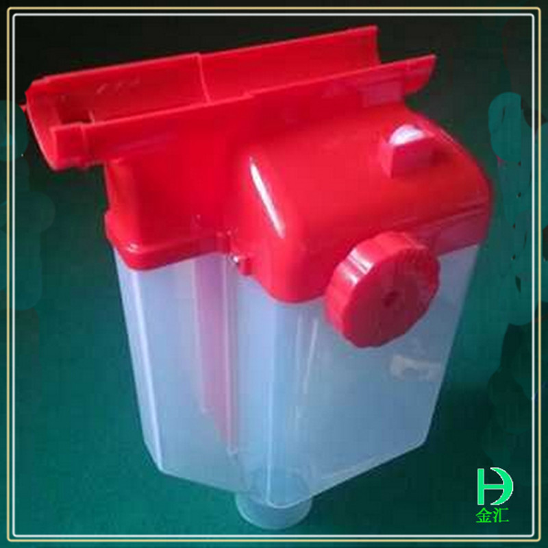 Plastic Drop Feeder