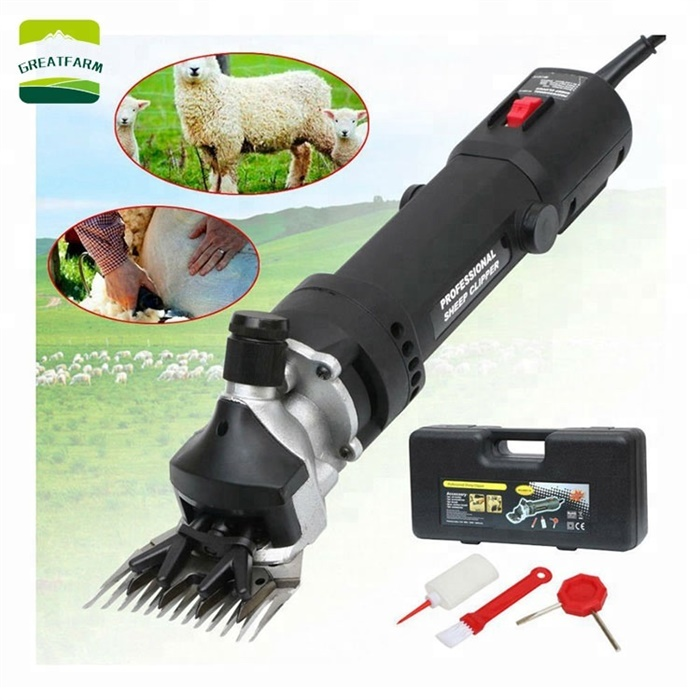 sheep shearing clipper